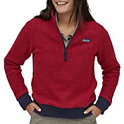 Patagonia Women's Woolyester Pullover