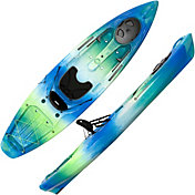 Perception Pescador 10.0 Kayak
