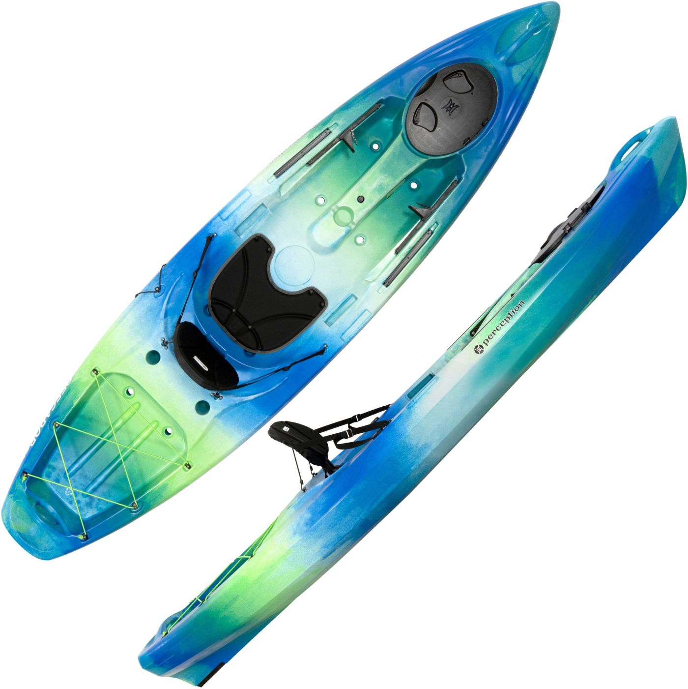 Perception Pescador 10.0 Kayak