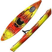 Perception Pescador 12.0 Kayak
