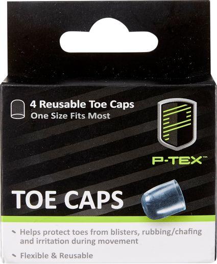P-TEX Toe Caps
