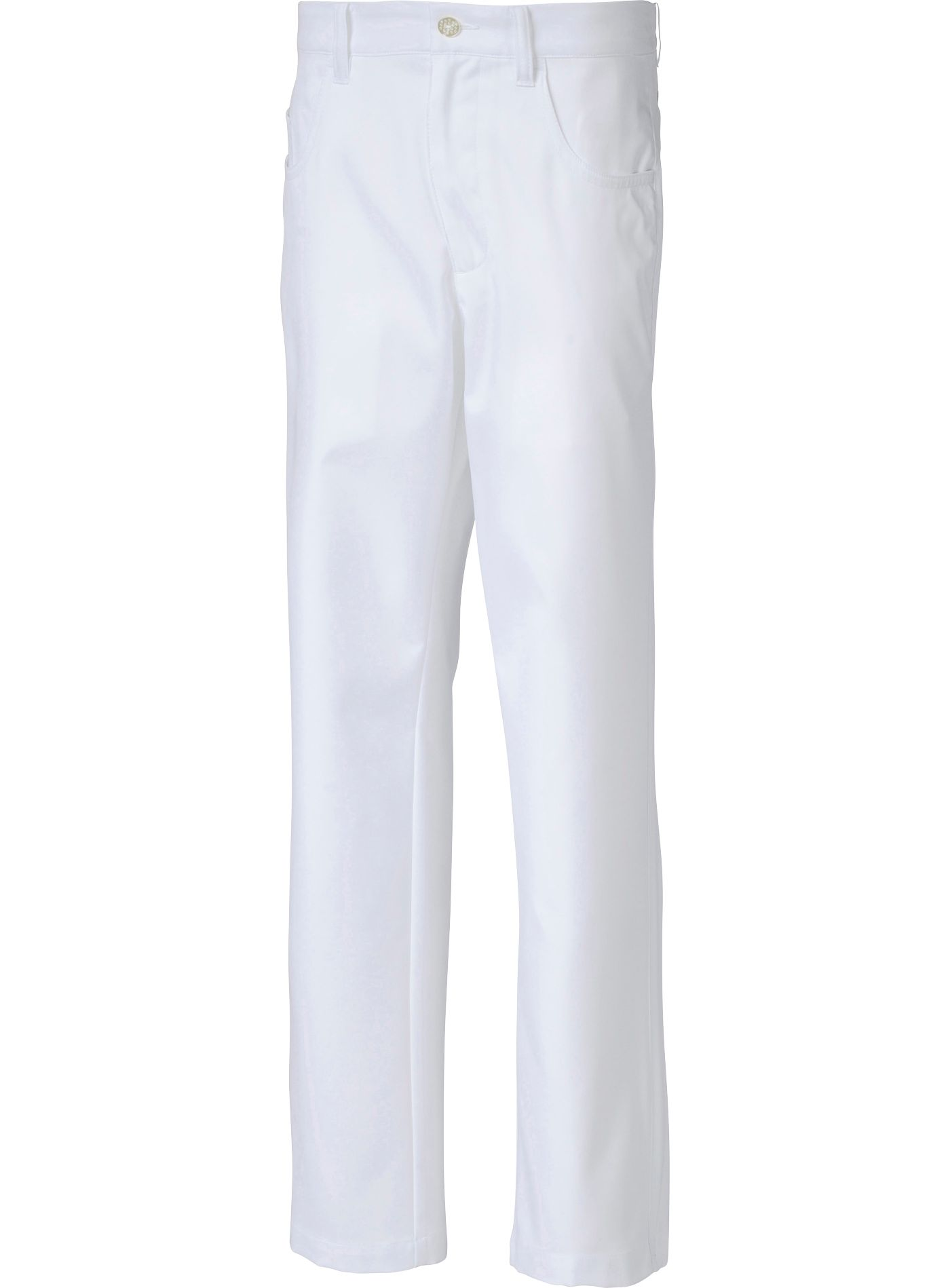 PUMA Boys' 5 Pocket Golf Pants