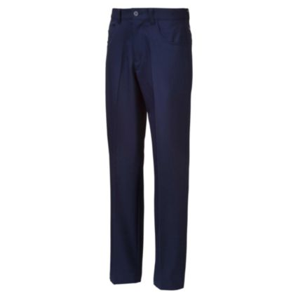 PUMA Boys' 5 Pocket Golf Pants