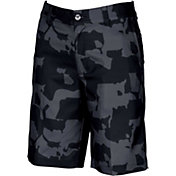 PUMA Boys' Union Camo Golf Shorts
