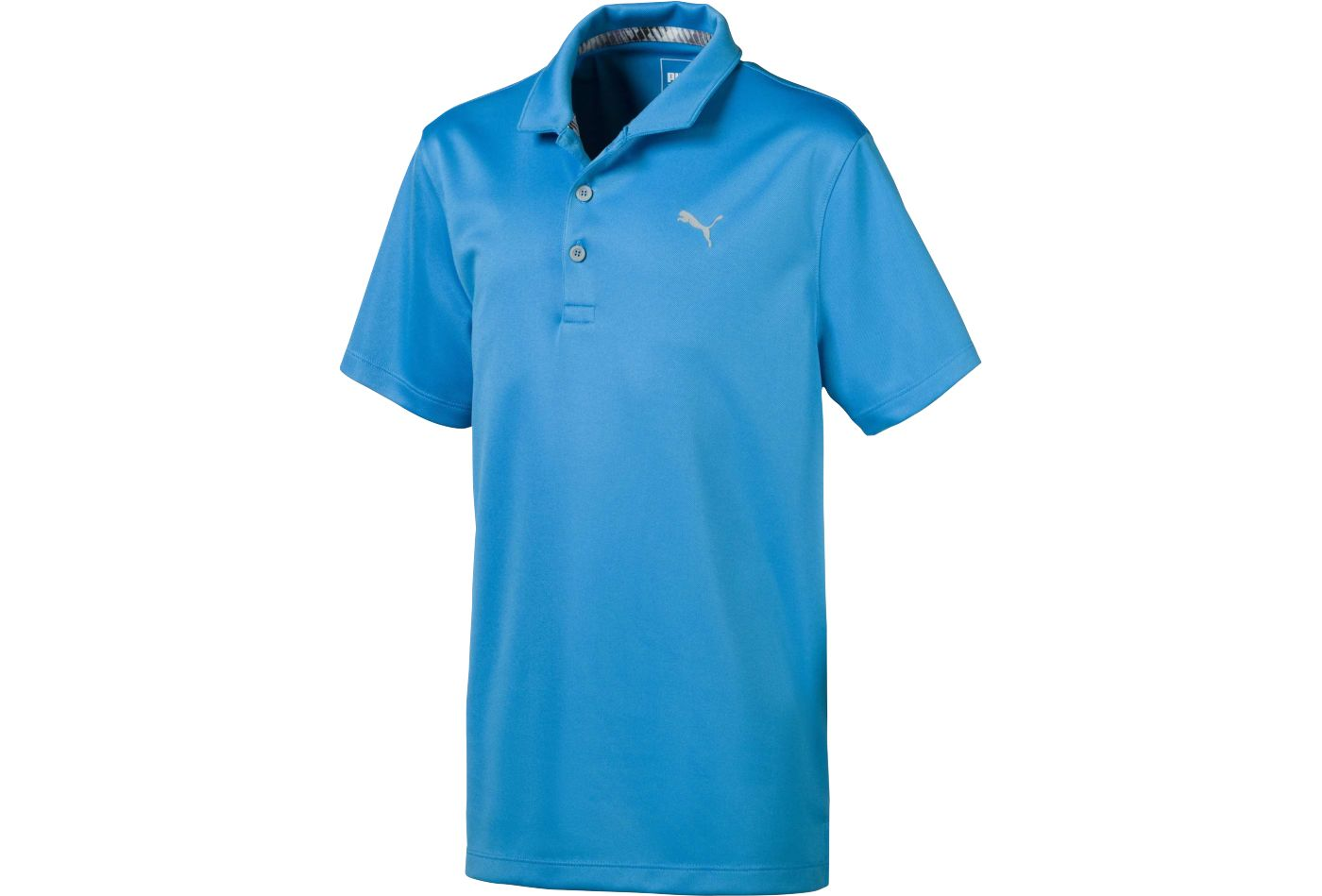PUMA Boys' Essential Golf Polo