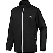 PUMA Boys' Golf Wind Jacket