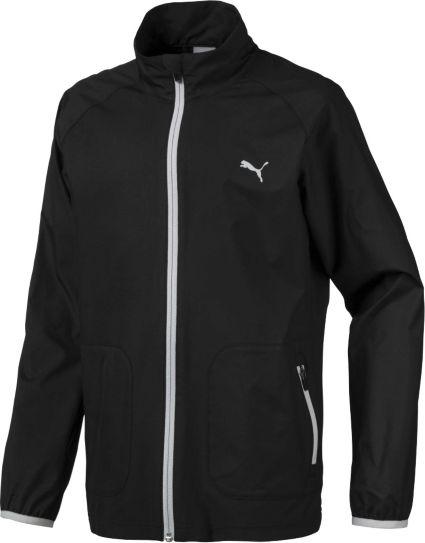 PUMA Boys' Golf Wind Jacket