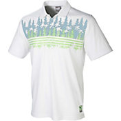 PUMA Boys' Pines Golf Polo