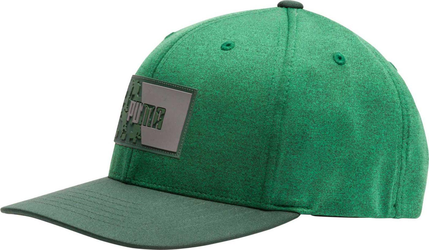 PUMA Men's Utility 110 Snapback Golf Hat