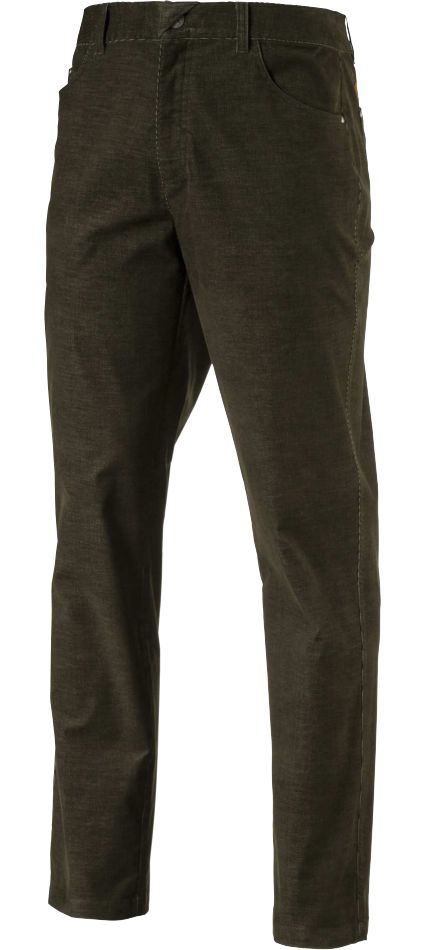 PUMA Men's Corduroy Golf Pants