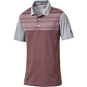 PUMA Men's Crossings Golf Polo
