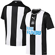 PUMA Men's Newcastle '19 Stadium Home Replica Jersey