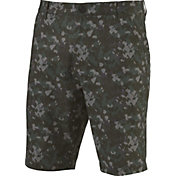PUMA Men's Dassler Camo Golf Shorts