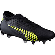 PUMA Men's Future 18.4 FG/AG Soccer Cleats