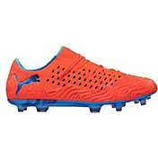 PUMA Men's Future 19.1 Netfit FG/AG Soccer Cleats