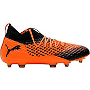 PUMA Men's Future 2.1 NetFit FG/AG Soccer Cleats