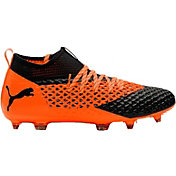 PUMA Men's Future 2.2 NetFit FG/AG Soccer Cleats