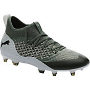 PUMA Men's Future 2.3 NetFit FG/AG Soccer Cleats