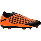 PUMA Men's Future 2.4 FG/AG Soccer Cleats