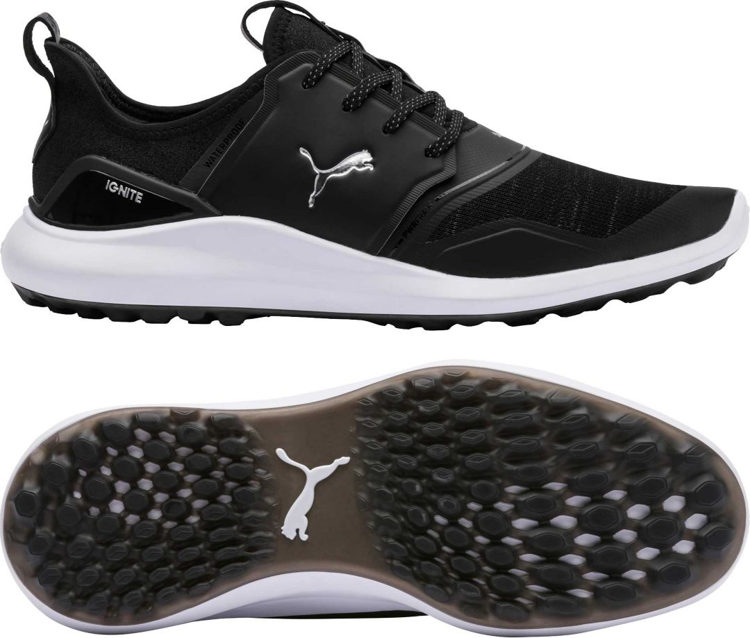 562f566e PUMA Men's IGNITE NXT Golf Shoes