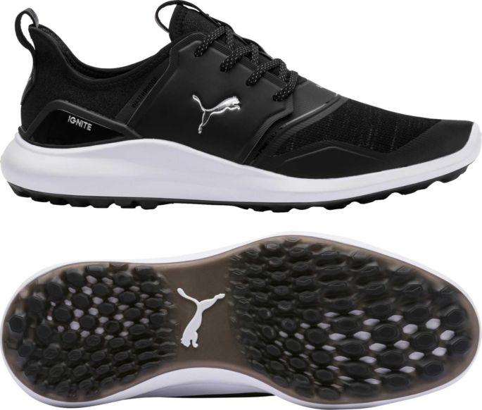 c6dbb8e2b4 PUMA Men's IGNITE NXT Golf Shoes