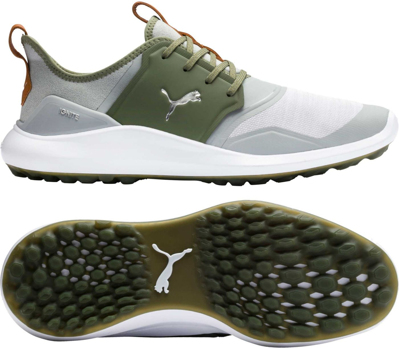 PUMA Men's IGNITE NXT Golf Shoes