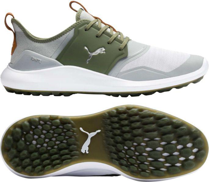 falda Asser corona  PUMA Men's IGNITE NXT Golf Shoes | Golf Galaxy