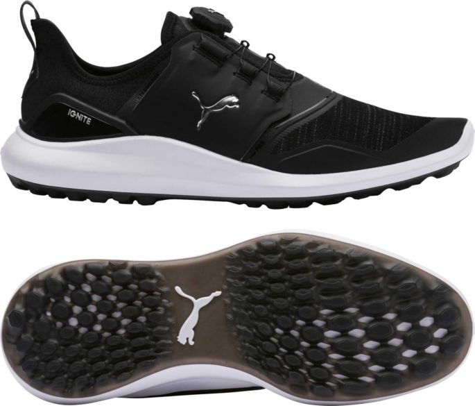 más de moda en stock mejor lugar PUMA Men's IGNITE NXT DISC Golf Shoes | DICK'S Sporting Goods
