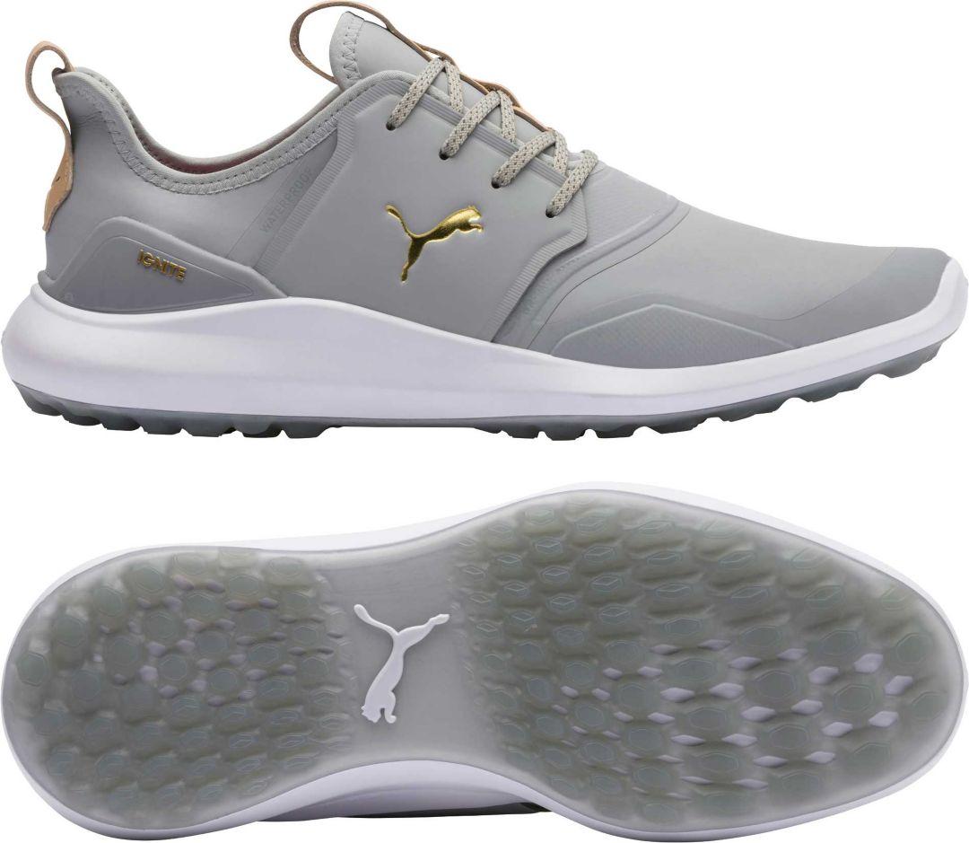 aebb9c512b PUMA Men's IGNITE NXT Pro Golf Shoes
