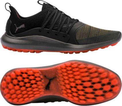 PUMA Men's IGNITE NXT SOLELACE Golf Shoes