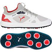 PUMA Men's IGNITE PWRADAPT Golf Shoes
