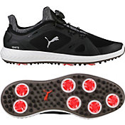 PUMA Men's IGNITE PWRADAPT DISC Golf Shoes