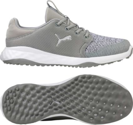 PUMA Men's GRIP FUSION Sport Golf Shoes
