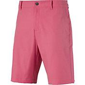 PUMA Men's Jackpot Golf Shorts