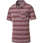 PUMA Men's Local Pro Golf Polo