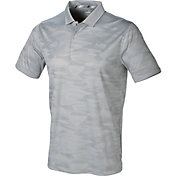 PUMA Men's Alterknit Radius Golf Polo