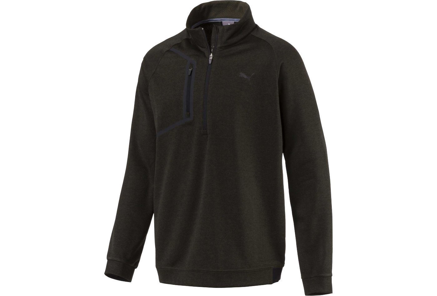PUMA Men's Envoy Golf ¼ Zip