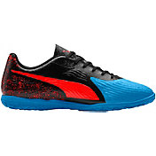 PUMA Men's One 19.4 IT Indoor Soccer Shoes