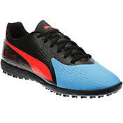 PUMA Men's One 19.4 TT Soccer Cleats