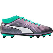 PUMA Men's One 1 IL Synthetic FG/AG Soccer Cleats