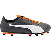 PUMA Men's Spirit FG Soccer Cleats