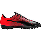 8e103c14b841 Product Image · PUMA Men s Spirit II TT Soccer Cleat. Red Black