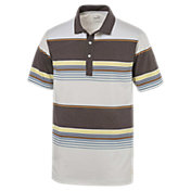 PUMA Men's Play Loose Pipeline Golf Polo