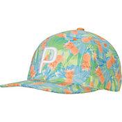 PUMA Paradise P Snapback Golf Hat