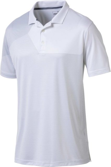 PUMA Men's PWRCOOL Dassler Golf Polo