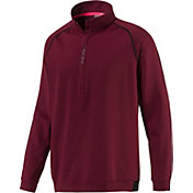 PUMA Men's PWRWARM Golf ¼ Zip