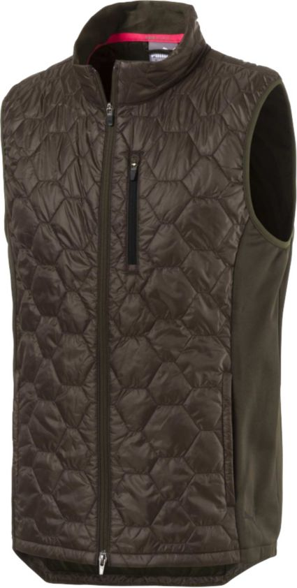 PUMA Men's PWRWARM Extreme Golf Vest