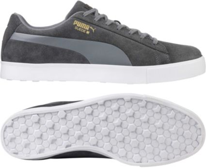 PUMA Men's Suede G Shoes