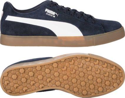 694888c67b62 PUMA Men s Suede G Malbon Golf Shoes. noImageFound