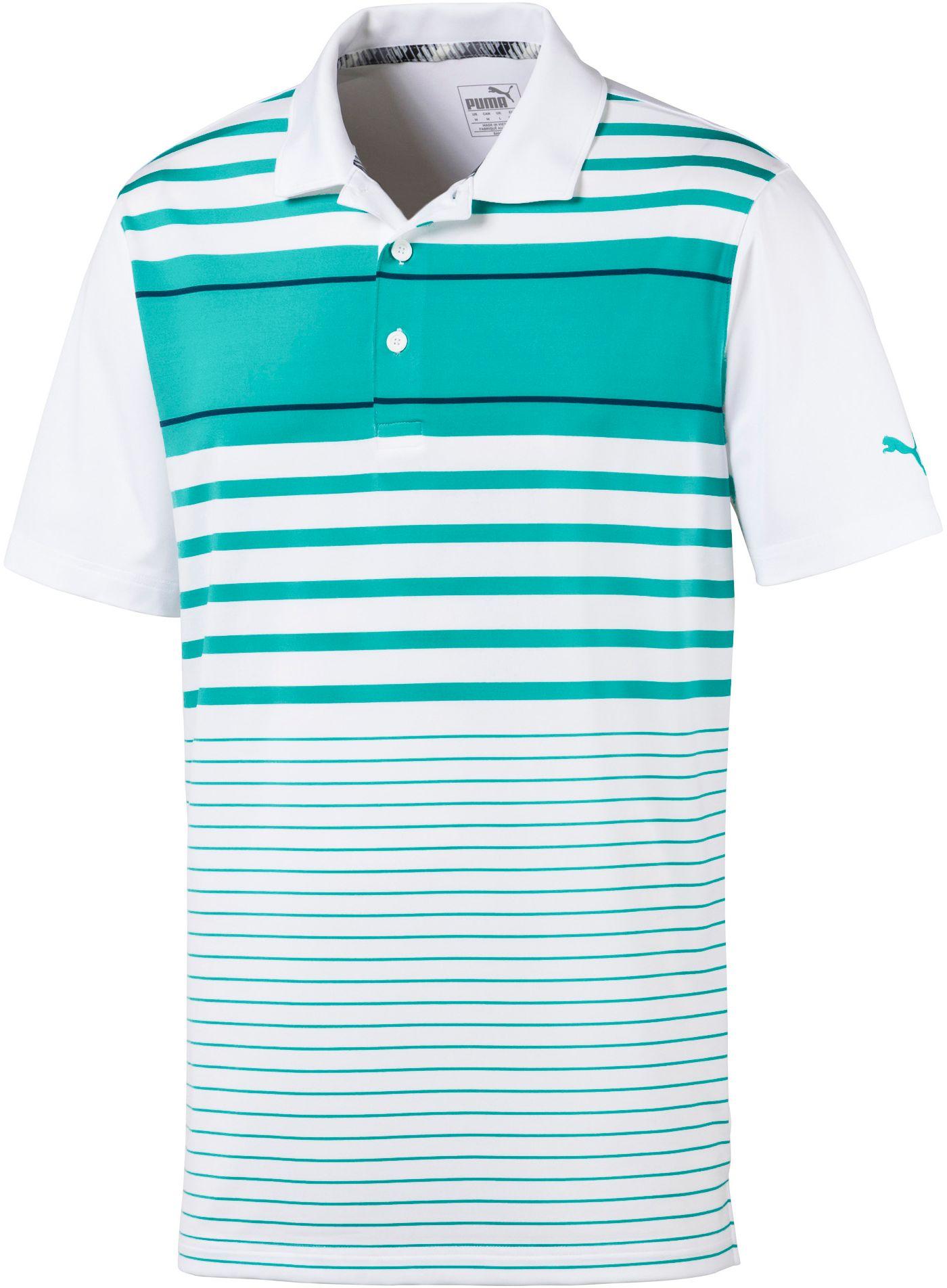 PUMA Men's Spotlight Golf Polo